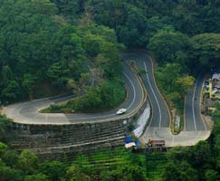 Wayanad Holiday